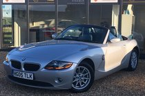 BMW Z4 Z4 SE ROADSTER + 1 OWNER CAR