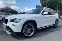 BMW X1 XDRIVE20d SE