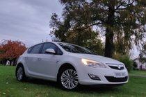Vauxhall Astra 16v Excite 5dr