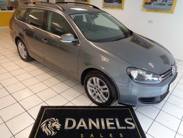 Volkswagen Golf TDi 1.6 TDI SE 105bhp *Sorry this car is now Sold*