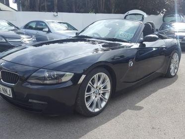 BMW Z4 2.0i M SPORT