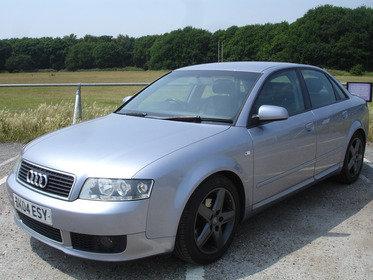 Audi A4 1.9TDI SPORT 130PS