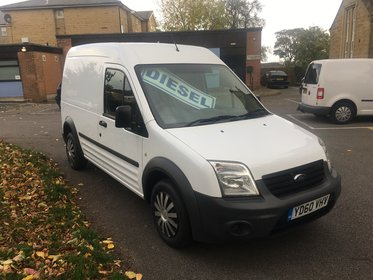Ford Connect T230 LWB 90ps