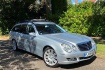 Mercedes E Class E280 CDI SPORT