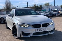 BMW 4 SERIES M4 3.0 T DCT