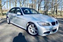 BMW 3 SERIES 318i M SPORT
