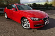 BMW 3 SERIES 320i LUXURY
