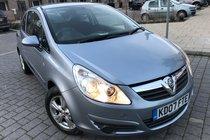 Vauxhall Corsa Club 1.4i 16v