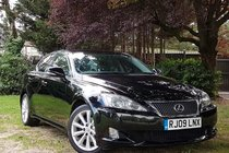 Lexus IS 250 SE-I