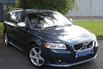 Volvo V50 D2 1.6 R-DESIGN