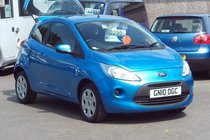 Ford Ka EDGE 1.2 47,000 MILES