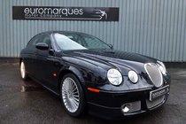 Jaguar S-Type 2.7D V6 S TIMING BELT REPLACED @99K