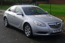 Vauxhall Insignia 2.0CDTI 16V  SE 130PS
