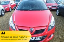 Vauxhall Corsa 1.6I 16V TURBO  VXR 192PS