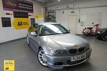 BMW 3 SERIES 320Ci SPORT