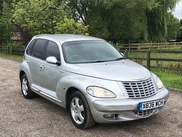 Chrysler PT Cruiser 2.0 TOURING EDITION