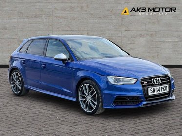 Audi A3 S3 SPORTBACK QUATTRO