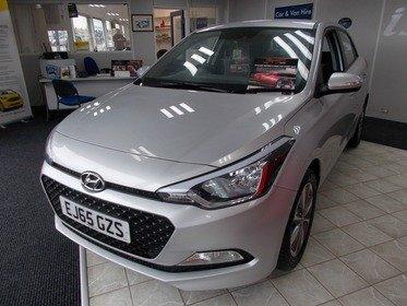 Hyundai I20 1.4 SE 100PS