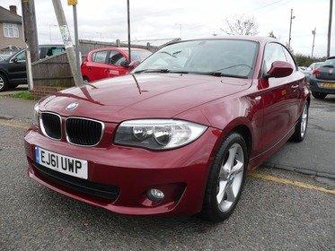 BMW 118 2.0 118d SE
