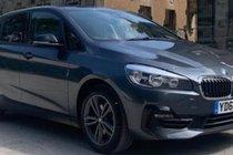 BMW 2 SERIES 218i Sport tive Tourer 5dr 1.5