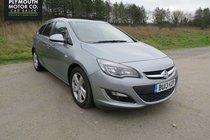 Vauxhall Astra SRI CDTI S/S ESTATE