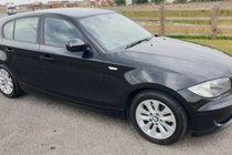 BMW 1 SERIES 116d ES - FULL MOT - SERVICED - 86,000 MILES