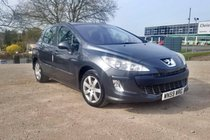 Peugeot 308 HDI XT #FinanceAvailable