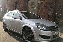 Vauxhall Astra SRI + CDTI 150