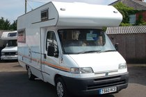 Fiat Ducato 14 MWB 2.8D 20,000 MILES ONLY