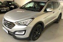 Hyundai Santa Fe 2.2 CRDi Premium 5dr 7 Seat Auto