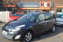Renault Scenic 1.5 DYNAMIQUE TOMTOM DCI 110