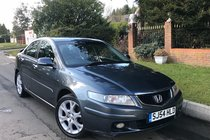 Honda Accord 2.0 i-VTEC Sport
