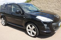Peugeot 4007 SE - FULL MOT - ANY PX WELCOME