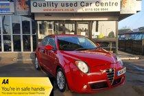Alfa Romeo Mito TWINAIR SPRINT