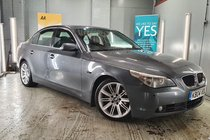 BMW 5 SERIES 530d SE