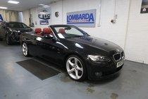 BMW 3 SERIES 330i SE