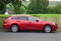 Mazda 6 2.2 150 SE-L Nav Auto
