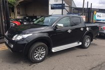 Mitsubishi L200 DI-D 4WD BARBARIAN DCB Auto PLUS VAT **REDUCED***