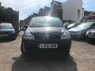 Renault Grand Modus 1.2 16V EXPRESSION 75HP