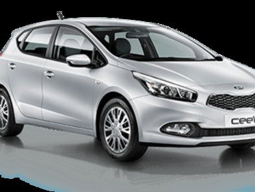 Kia Ceed 1.6 CRDI 2 134BHP