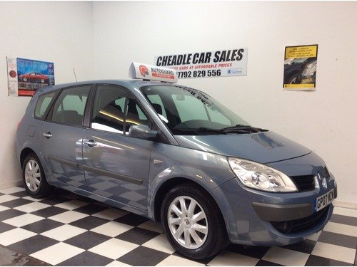 Renault Cheadle Car Sales