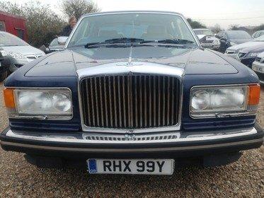 Bentley Eight Others