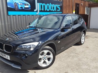 BMW X1 2.0 SDRIVE18d SE