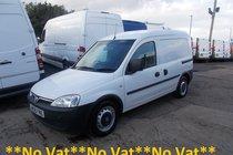 Vauxhall Combo 1700 CDTi 1248cc Euro 4