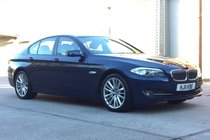 BMW 5 SERIES 2.0 520d EFFICIENTDYNAMICS