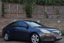 Vauxhall Insignia ES CDTI ECOFLEX