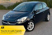 Vauxhall Corsa EXCITE AC ECOFLEX S/S