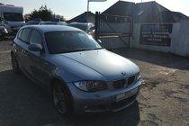 BMW 1 SERIES 118d PERFORMANCE EDITION