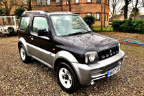 Suzuki Jimny JLX PLUS #4x4 #FinanceAvailable