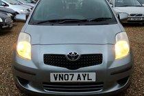 Toyota Yaris ZINC MMT